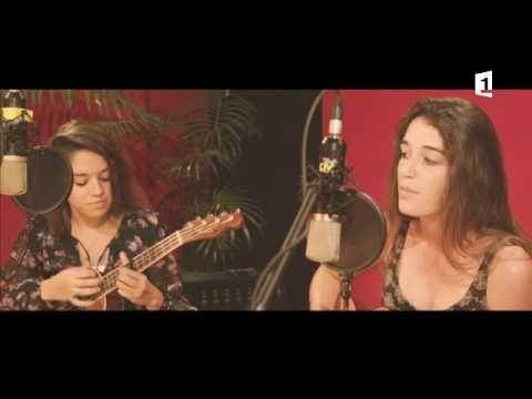 Studio live Saison 4 - N°22 : Alice et Lindsay - 07/03/2017