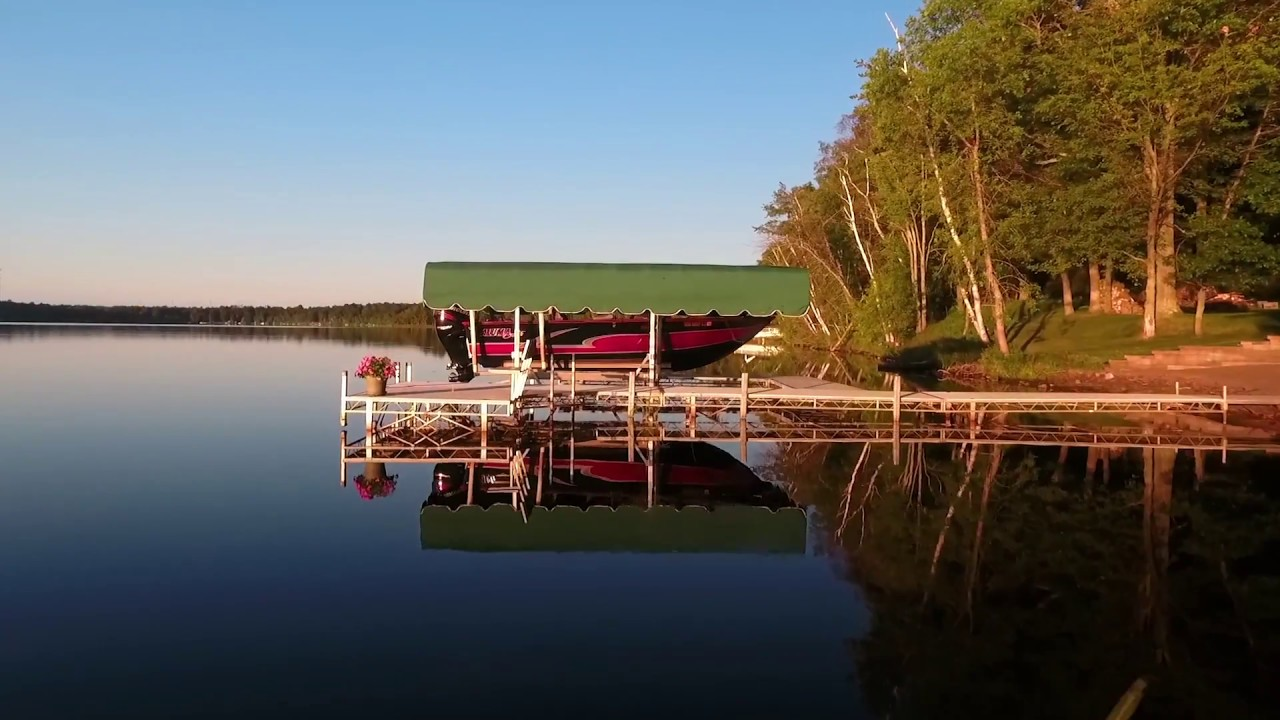 FLOE Boat Lifts Vertical Guide-Ins