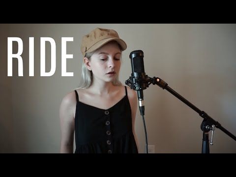 Ride - Twenty One Pilots (Holly Henry Cover)