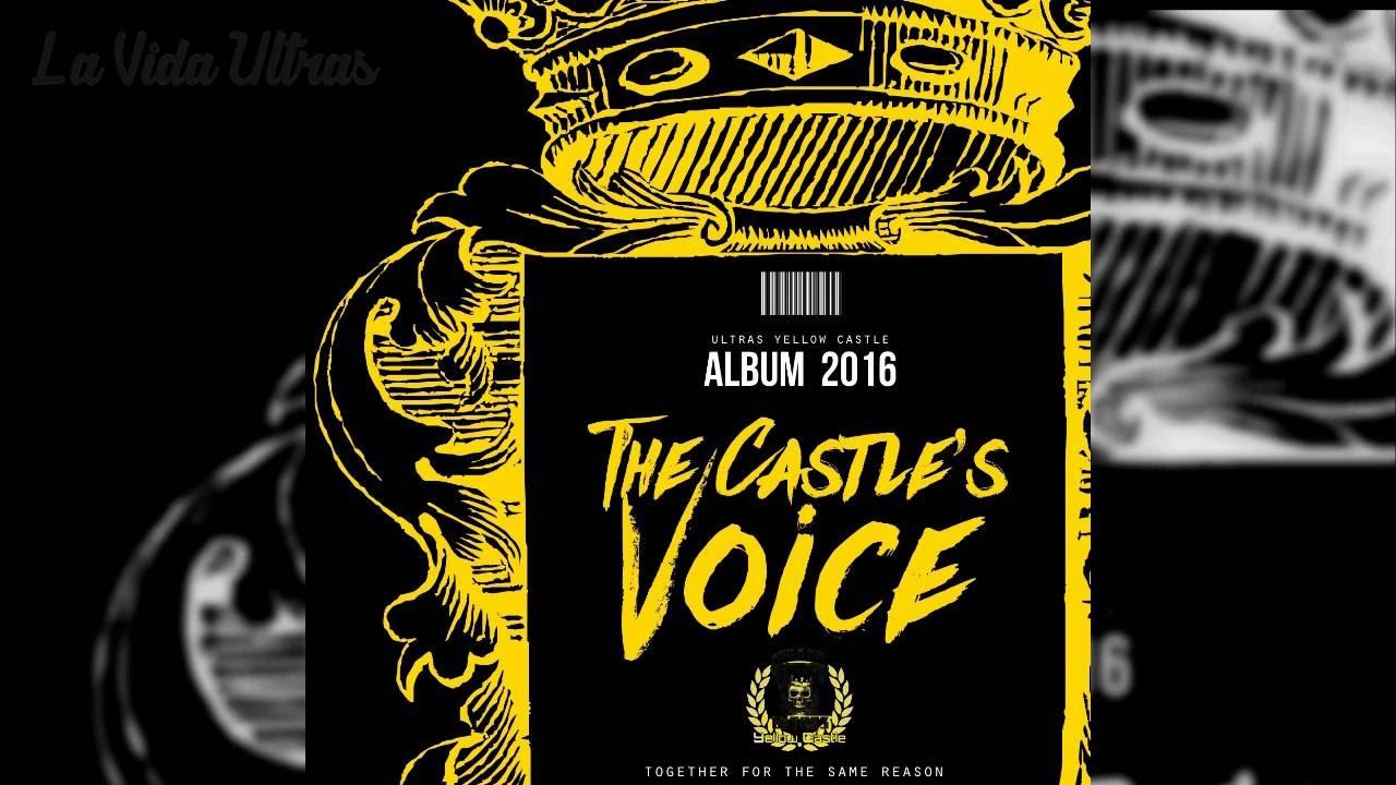 extrait album ] - the castle's voice - youtube