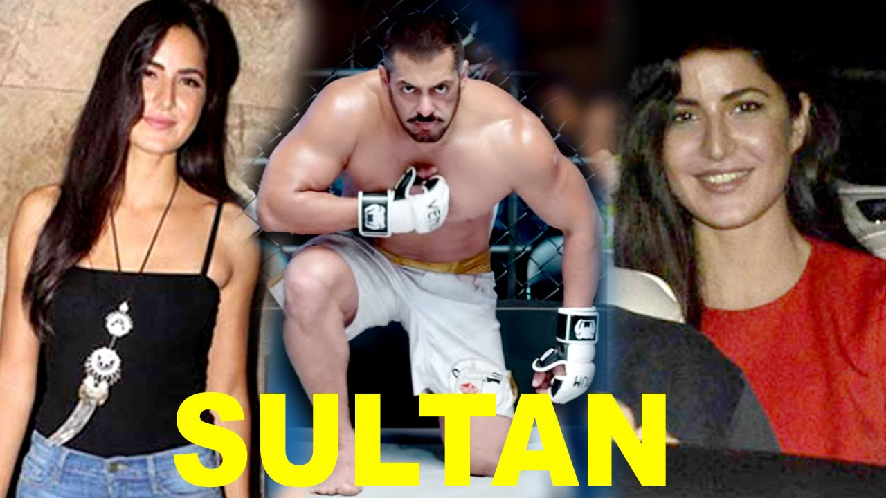 Download katrina kaif Watch Twice Salman khan's SULTAN Movie