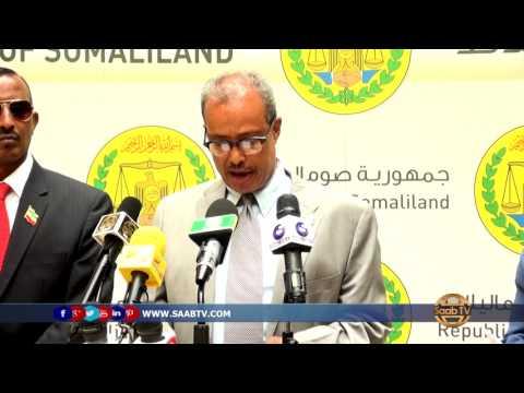 Xukuumadda Somaliland Oo Soo Bandhigtay Qorshaha Shanta Sano Ee Soo Socda