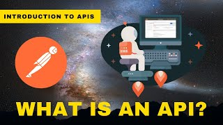 Intro To APIs Part 1: What Is An API?