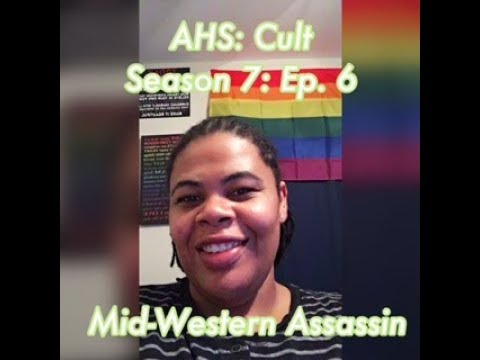Download (REVIEW) AHS: Cult   Season 7: Ep. 6   Mid-Western Assassin (RECAP)
