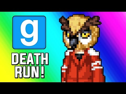 Thumbnail: Gmod: Super Deathrun Bros! (Garry's Mod Sandbox Funny Moments)