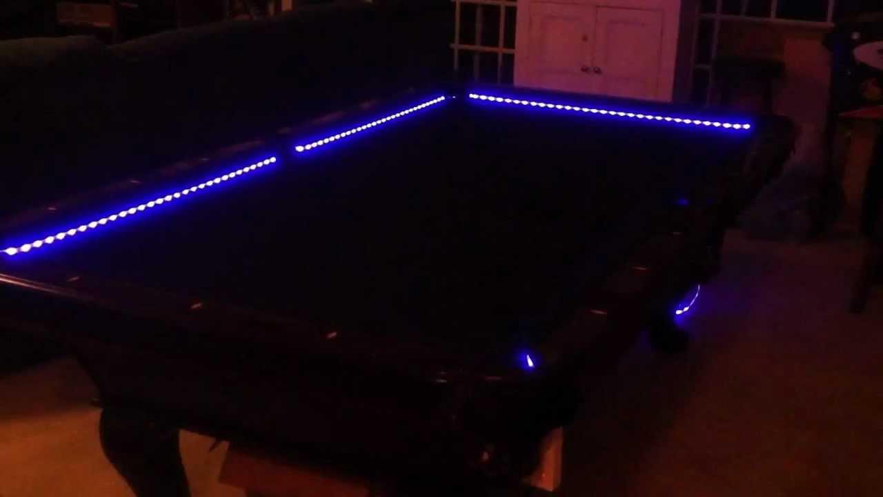 Color Changing Led Pool Lights