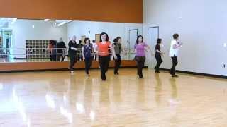 Last Call Boys ! - Line Dance (Dance & Teach)