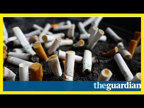 Tobacco mea culpa: companies to run 'corrective' ads in us on smoking's harm