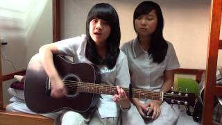 Stronger - Kelly Clarkson - Cover (Chip & Panh)