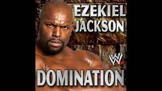 "WWE: (Ezekiel Jackson) - ""Domination"" [Arena Effects+]"