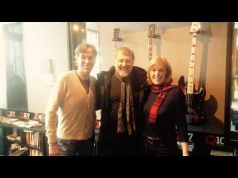 Alex Lifeson Interview Jan 26th 2015