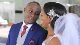 Philip & Gladys Ugandan wedding 2019