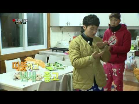 The Human Condition | 인간의 조건 : Challenging Zero Heating Costs, part 2 (2014.02.01)