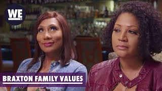 He Got That F Offa Netflix! 😅 | Braxton Family Values