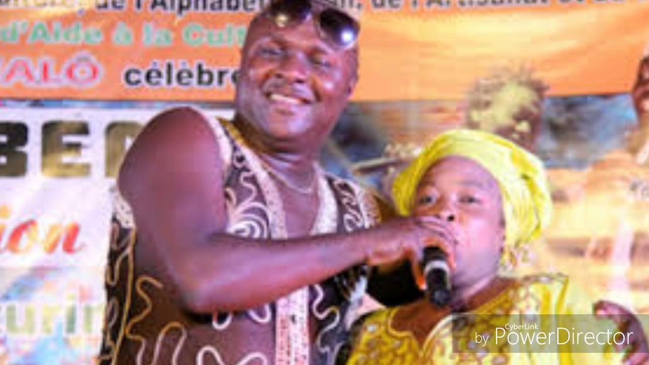 zouley sangare music benin