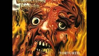 Demolition Hammer - Tortured Existence [Full Album]