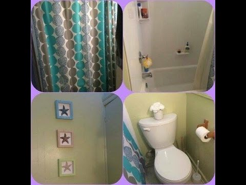 Whats in my shower bathroom tour youtube for What s new in bathrooms