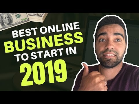 Best Online Business To Start For Beginners In 2019