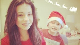 The Christmas Tag Thumbnail