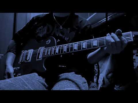 Duff McKagan – I Love You【Guitar cover】
