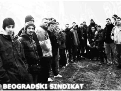 Клип Београдски Синдикат - Балада дисидента
