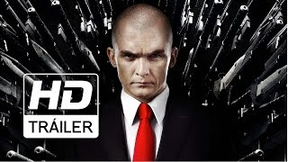 Hitman: Agente 47 | Trailer Doblado al Español (HD)