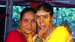 Wedding Dipali & Samir Wedding Highlight,Navri aali