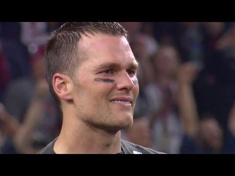 Tom Brady's Super Bowl Jersey STOLEN AGAIN!