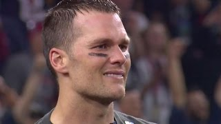 Tom Brady's Super Bowl Jersey STOLEN AGAIN!