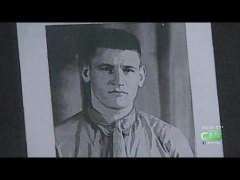 Sister Of Philadelphia Marine Killed In World War II Finds Closure 75 Years Later