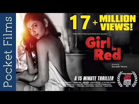 Hindi Short Film - Girl In Red