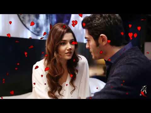 Hue Bechain || Hayat And Murat || Love Whatsapp Status