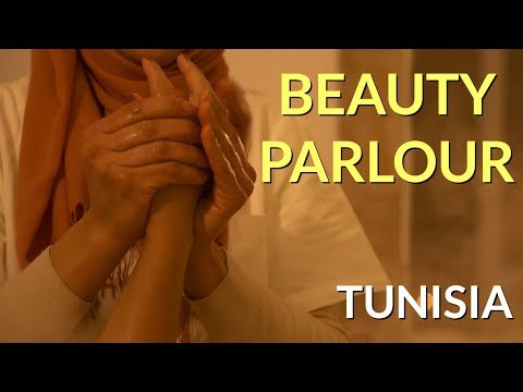 Tunisia: how to set up a beauty parlour business