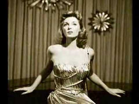 Клип Julie London - Black Coffee