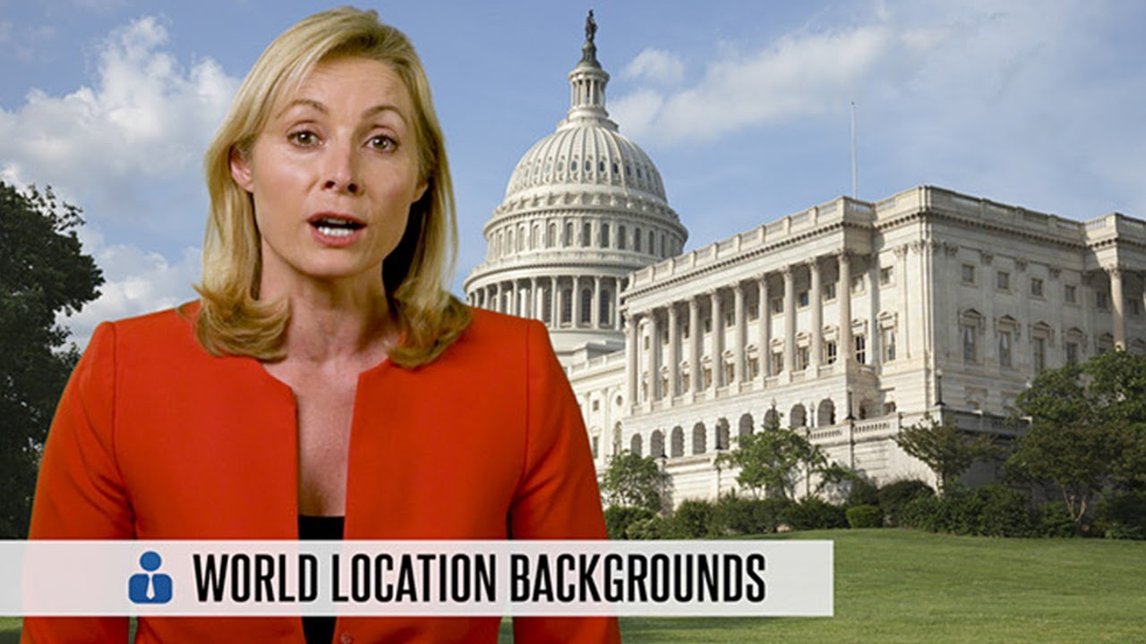 World Locations - The Video News Company