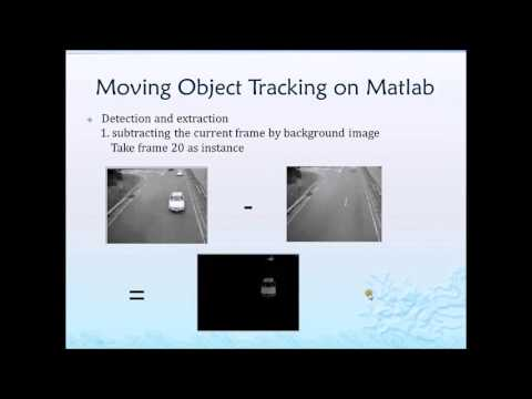 Tracking Moving Objects Using Kalman Filter