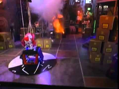 Rudy Coby Coolest Magician on Earth 1995 Puppet Boy