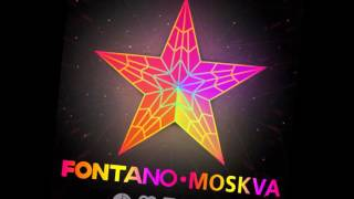 fontano - moskva Dj remix music