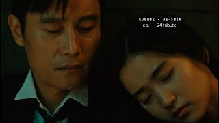 Eugene Ae Shin See You Again Mr Sunshine Ep 24 Series Tribute