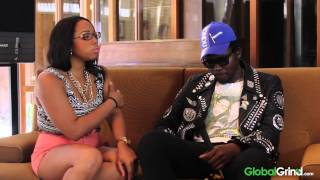 The Most Awkward Theophilus London Interview Ever