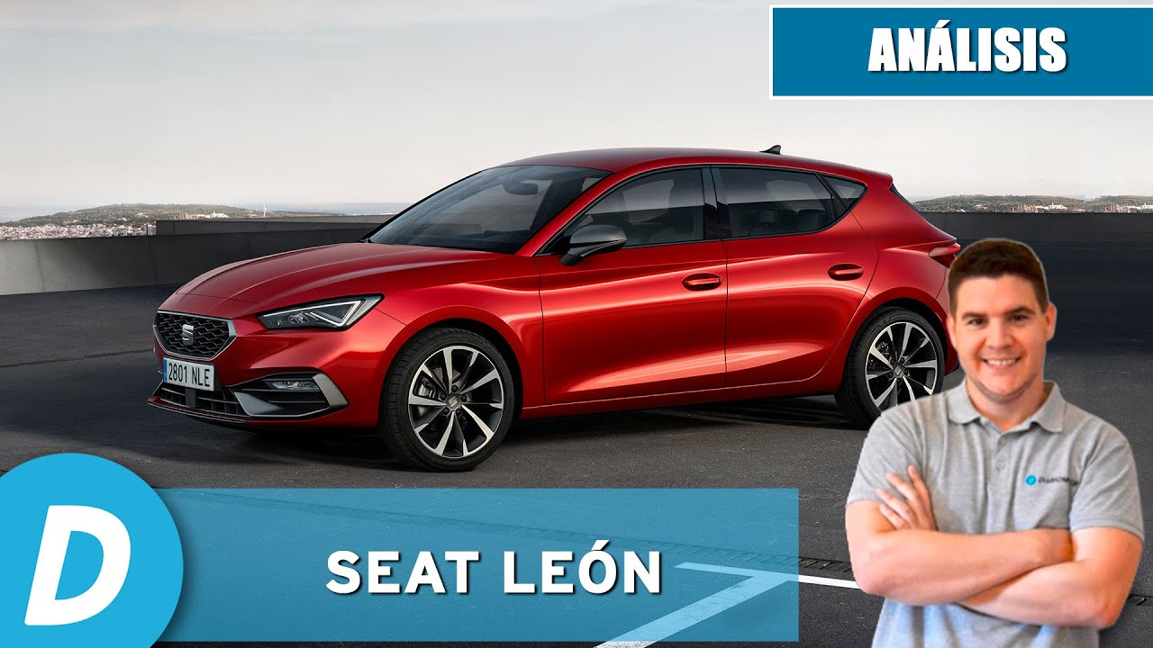 Nuevo SEAT León 2020 | Análisis y presentación | Diariomotor