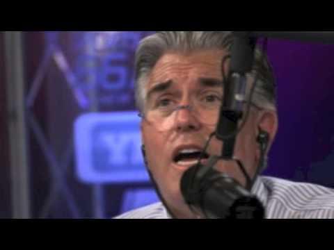 Boomer and Carton joke about Francesa breaking the Tortorella firing