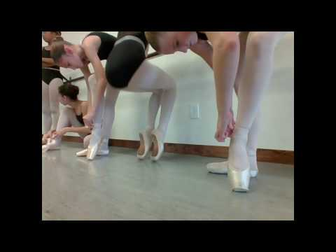 Classical Ballet with Ingrid F. Lozano