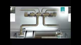 Wie funktioniert das Wasserstrahlschneiden