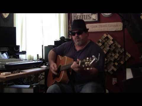 Rain On The Scarecrow - John Mellencamp Cover
