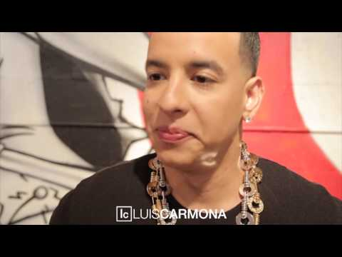 #TBT VLOG: WISIN, DADDY YANKEE, CARLOS VIVES INTERVIEW: NOTA DE AMOR