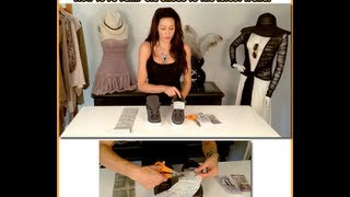 DIY Stud sneakers - 2 easy steps- PUMPED UP KICKS(DIY Stud sneakers - 2 easy steps- PUMPED UP KICKS. How to video revamping old shoes to the latest trend! HELP ME GET THIS VIDEO TO 5000 VIEWS:) ..., 2013-06-26T19:51:56.000Z)