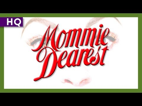 Mommie Dearest trailers