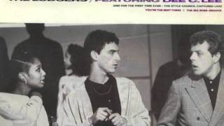 the style council-changing of the guard