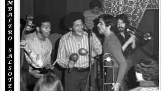 Las Malas Lengua & Campesino - Orquesta Dee Jay